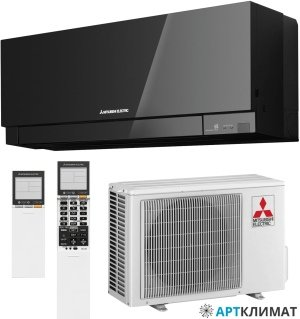 Сплит-система Mitsubishi Electric Design Inverter MSZ-EF42VE3B/MUZ-EF42VE